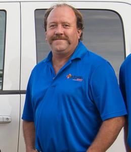 Scott T. Arend